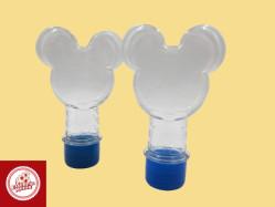 Tubete Mickey Transparente Ref.FS16060