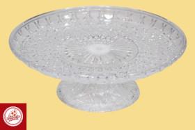 Suporte para Bolo com Efeito de Cristal Ref.PZ1831